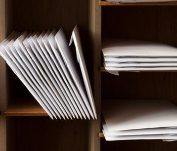 Clasificación postal